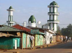 Mosquee Nyamirambo