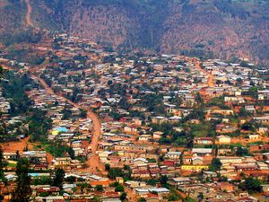 Ruanda-kigali