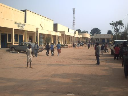 Nyanza 2 colonial