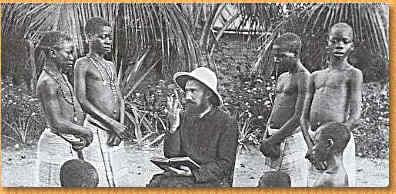 Missionnaire 1