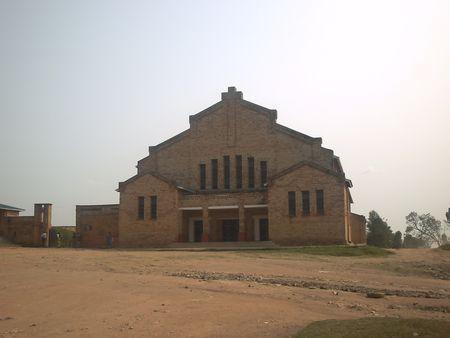 église nyanza