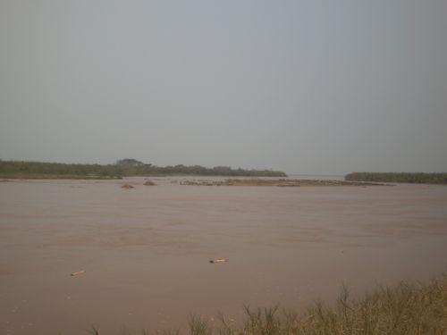 Fleuve Ruzizi