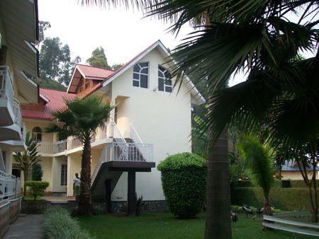 Hotel musanto house