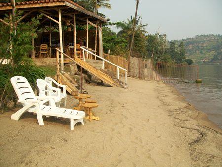 Restaurant plage 4