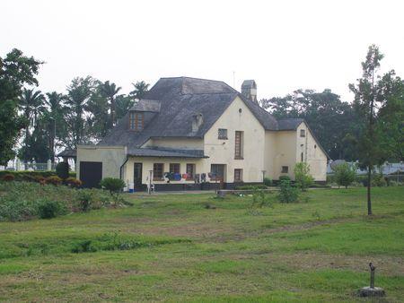 Colonial Gisenyi