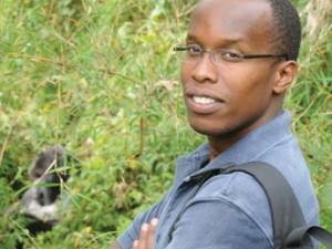 Gorilla Ndagijimana-Felix-300x225