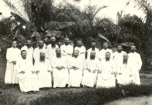 Missionnaires 2