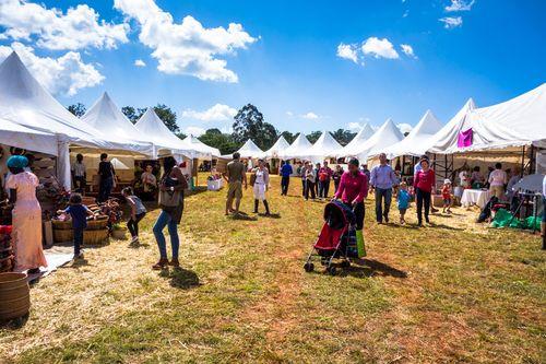 Nairobi Christmas Fair 3