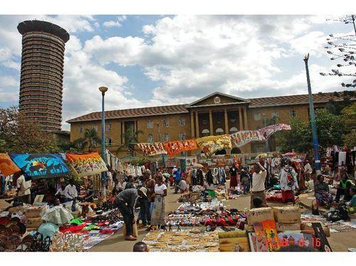Nairobi-Open Nai