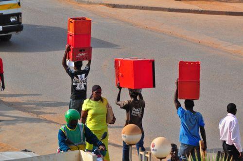 Nyabugogo porteurs