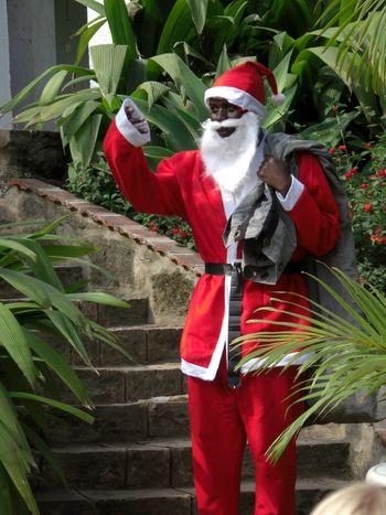 Nairobi Santa_1