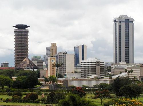 Nairobi City 2