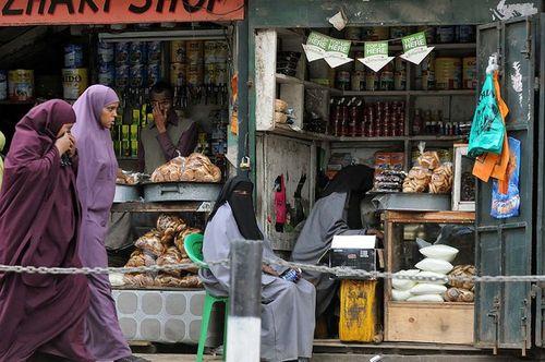 Nairobi islam 2