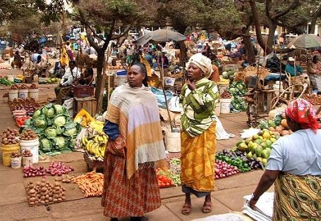 Nairobi shop machakos market
