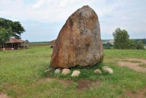 Bujumbura stanley livingstone