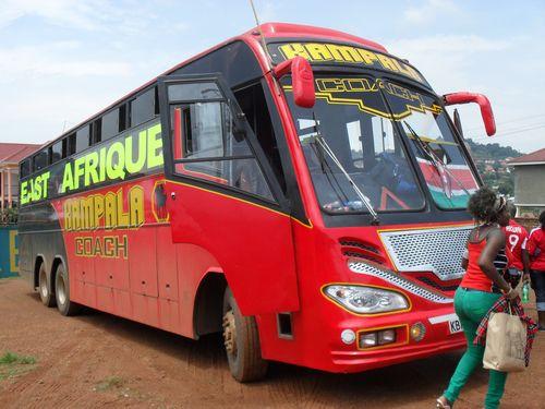 Nyabugogo kampala express