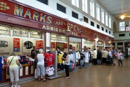 Nairobi Mark & Spencer