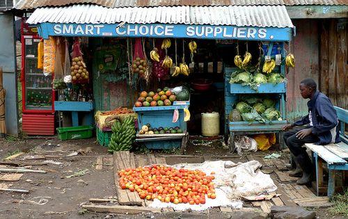 Nairobi smart pangani 3