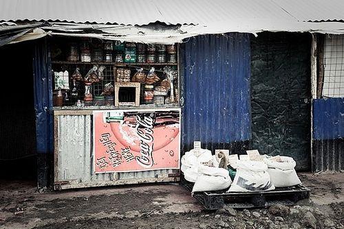 Nairobi mukuru