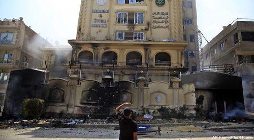 Bastille arabe 2