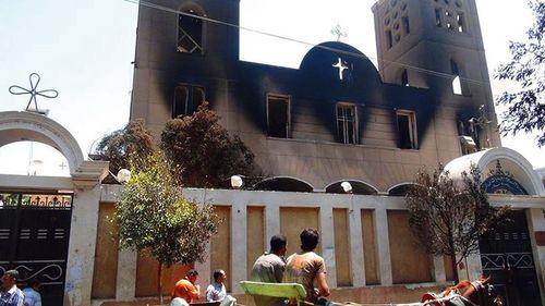 église copte