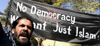 Islam democracy