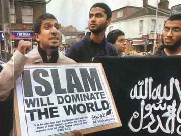 Copenaghen islam