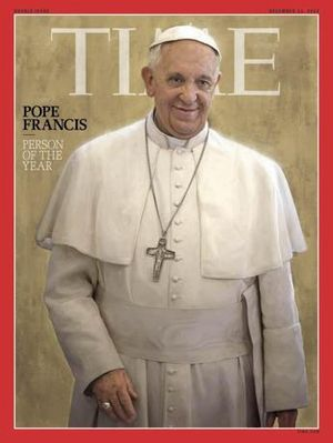 Bergoglio person 2