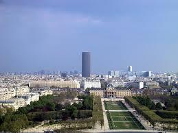 Tour Montparnasse 3