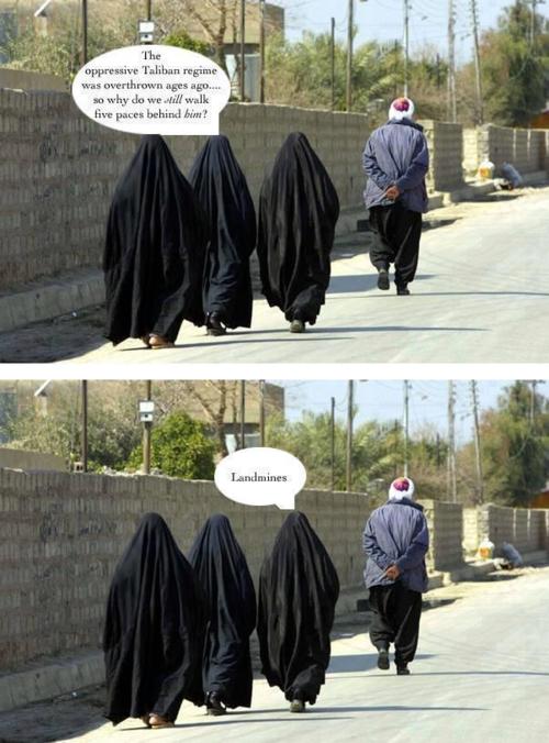Humour afghanistan