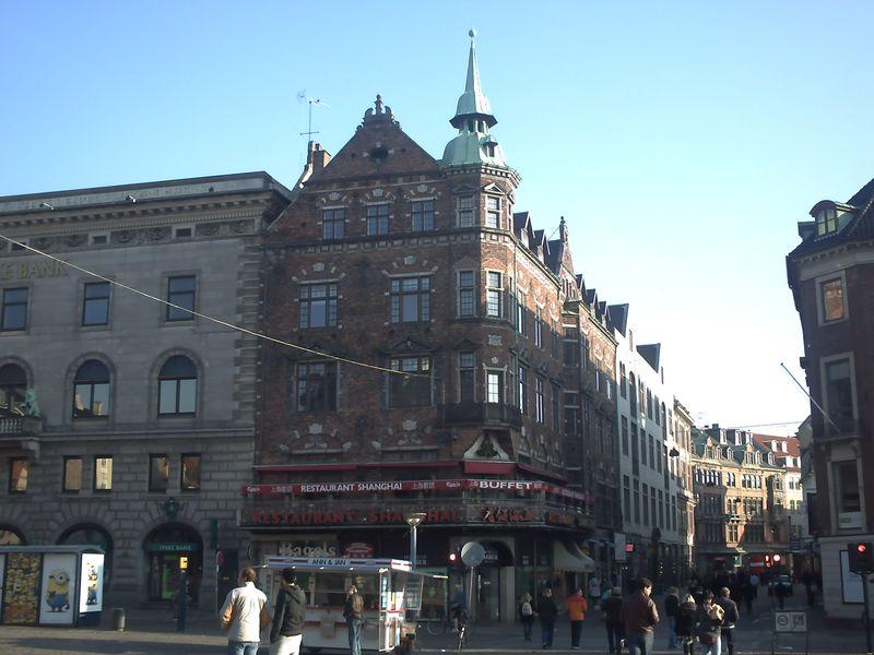 Copenhague stroget (2)