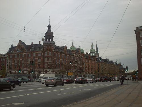 Copenhague andersen boulevard (2)
