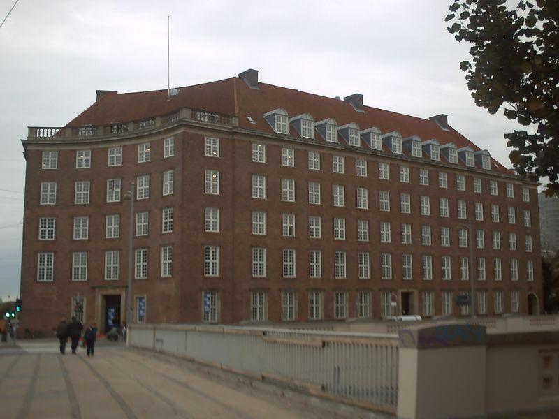 Copenhague andersen boulevard 2