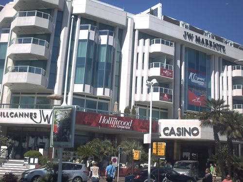 Cannes casino