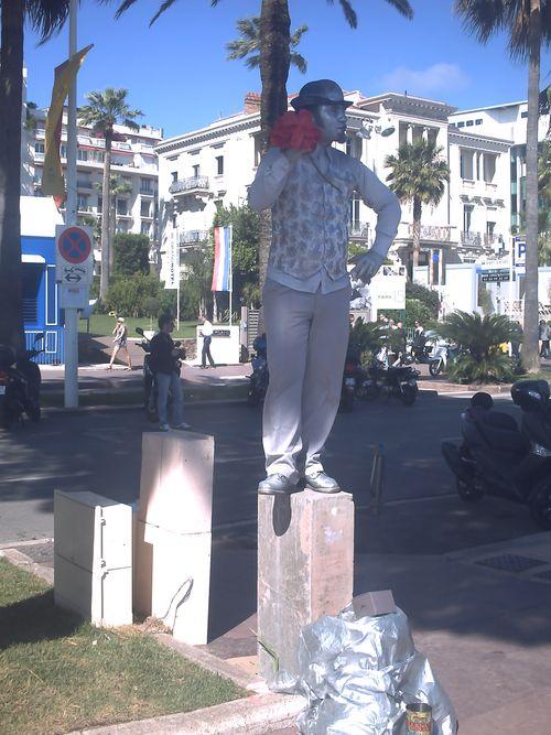 Cannes statute