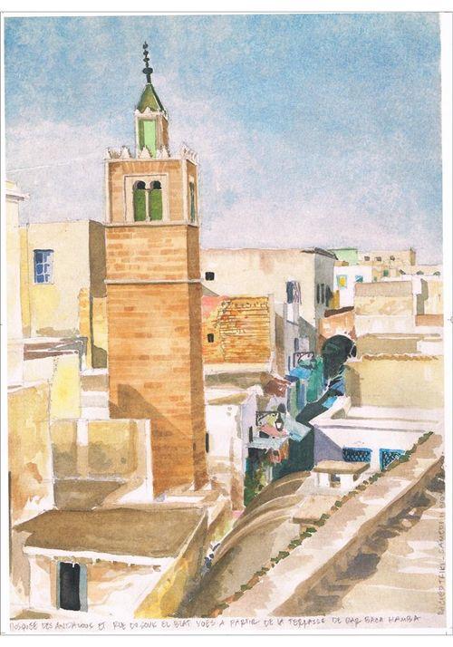 Medina 1