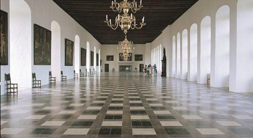Helsinor salle
