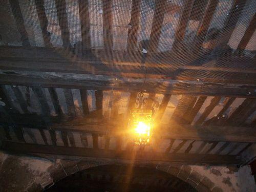 Villeranche plafond